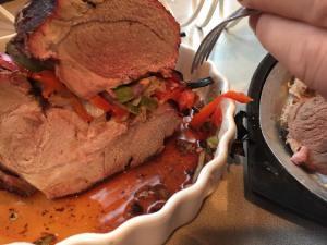 lamb meat