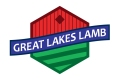 Great Lakes Lamb logo